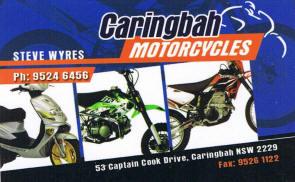 Caringbah Motor Cycles
