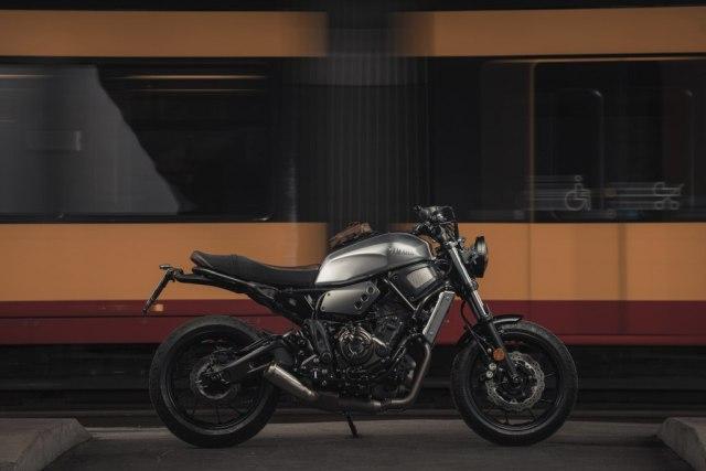 XSR900 Yamaha