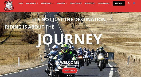 New Website Launched 18th Dec 20