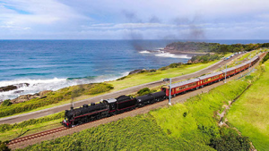 Kiama Picnic Train Outing – 14th March.