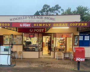 Wingello Village Store – 4th February 2021