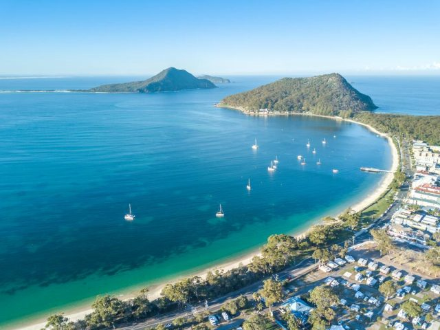 Nelson Bay Getaway and Golf Trip – 23rd to 27th May 2021