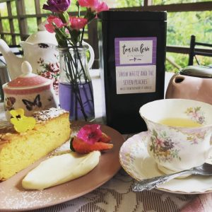 Ladies High Tea at Camellia Gardens Tea House – 2nd May 2021