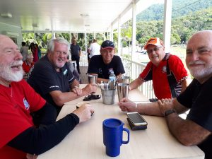 Stanwell Park – 9th March 2021