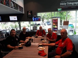 Southern Highlands – 6th March 2021